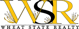 WheatStateRealty Logo